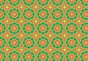 Free Maroc Vektor Muster