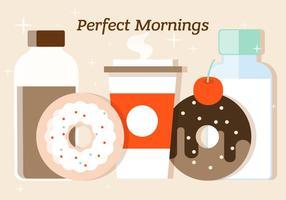 Kostenlose Süßigkeiten Vektor-Illustration