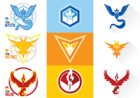 Pokemon Gehen Teams