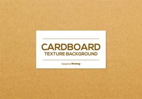 Karton Textur Hintergrund