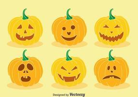 Lustiger Halloween-Vektor vektor