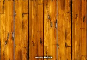 Vektor Holz Hintergrund
