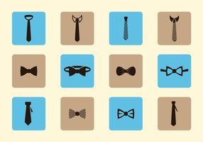 Krawatten-Sammlungen