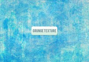 Gratis Vector Blue Grunge Texture
