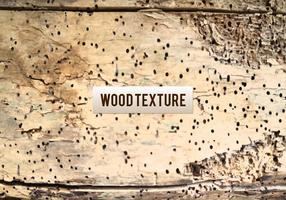 Gratis Vector Wood Texture