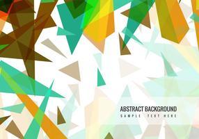 Gratis Vector Abstrakt Bakgrund