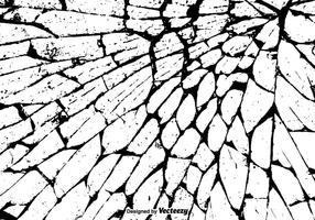 Free Grunge gebrochene Textur Vektor