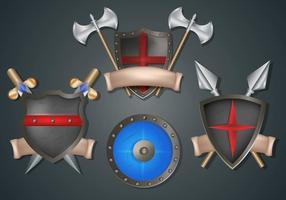 Templar vektor