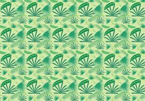 Free Palm Leaf Vektor