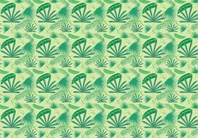 Gratis Palm Leaf Vector