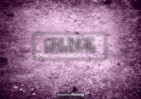 Vector Grungy Hintergrund
