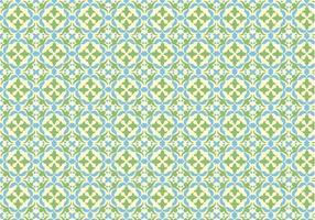 Motiv Mosaik Muster vektor