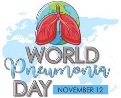 mänskliga lungor på jorden