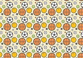 Free Sport Ball Vektor