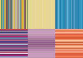 Farbe Hintergrund der Nadelstreifen vektor