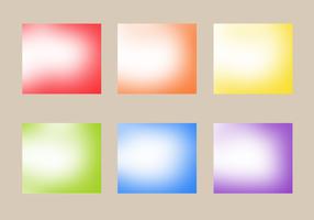Degrade Pale Hintergrund Vektor