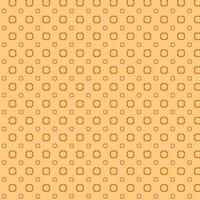 orange Musterentwurf