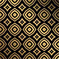 seamless mönster lyxigt vektor