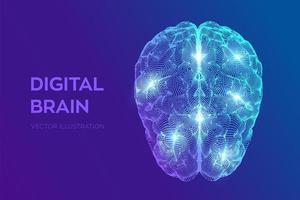 Digital Brain IQ-Tests