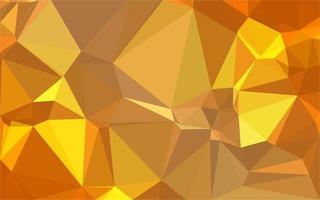 gelber abstrakter Hintergrund