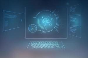 digitala hjärnhudelement