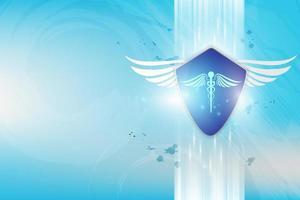 medizinisches Innovationskonzept
