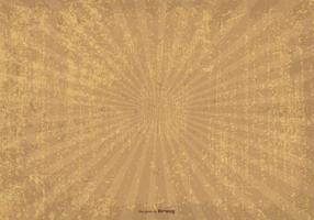 Zerkratzter Grunge-Hintergrund vektor