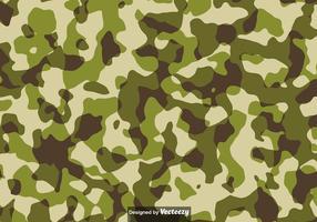 Vektor Militär Multicam Mönster