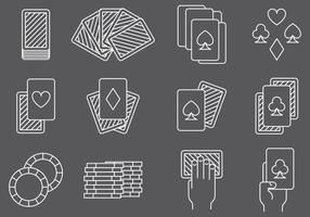 Poker-Icons