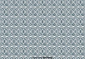 Chainmail Texture Hintergrund vektor