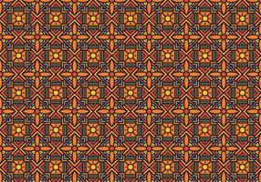 Gratis Maroc Vector Mönster