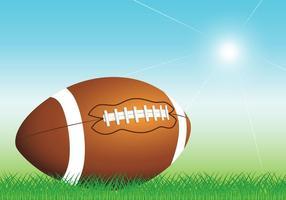 Rugby boll vektor