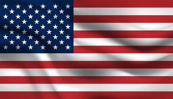 Förenta staterna flagga