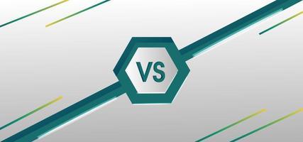 kreative Dynamik abgewinkelt versus Design vektor