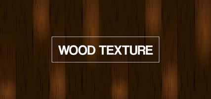vertikale Dielenholz Design Textur vektor