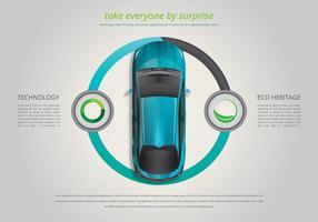 Prius Webseitenvorlage