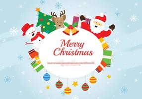 Kostenlose Sinterklaas Illustration