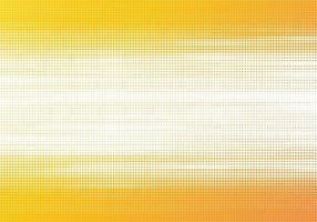 moderner bunter gelber Halbtonhintergrund