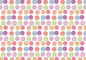 Free Vector Aquarell Dot Hintergrund