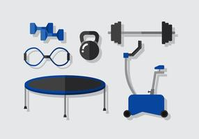 Vector Fitness-Elemente
