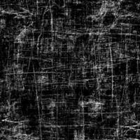 Grunge zerkratzte Textur vektor