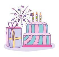 Geburtstagsfeier Ikonen