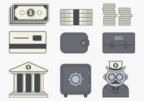 Finansiell ikon