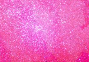 Free Vector Pink Glitter Textur