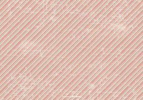 Grunge Stripes Vektor Hintergrund