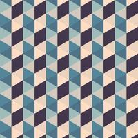 geometrisches Muster des abstrakten Dreiecks