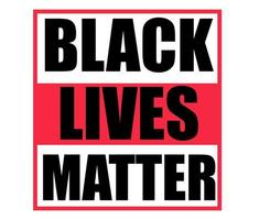svarta liv betyder något