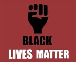 Schwarze Leben zählen