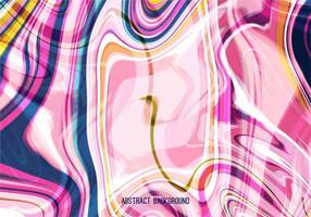 Rosa Vektor Zusammenfassung Marmor Hintergrund