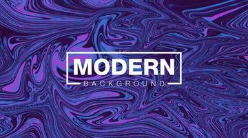 modern blandad flytande-bakgrund vektor